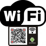 Share Your Wi-Fi Password with a QR Code on Android