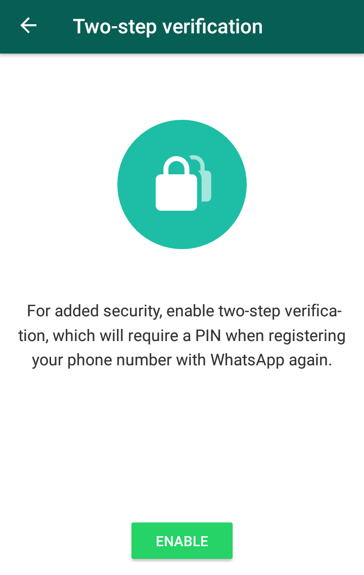 image 2 - Two-Factor Authentication: What Is It and How to Set It Up