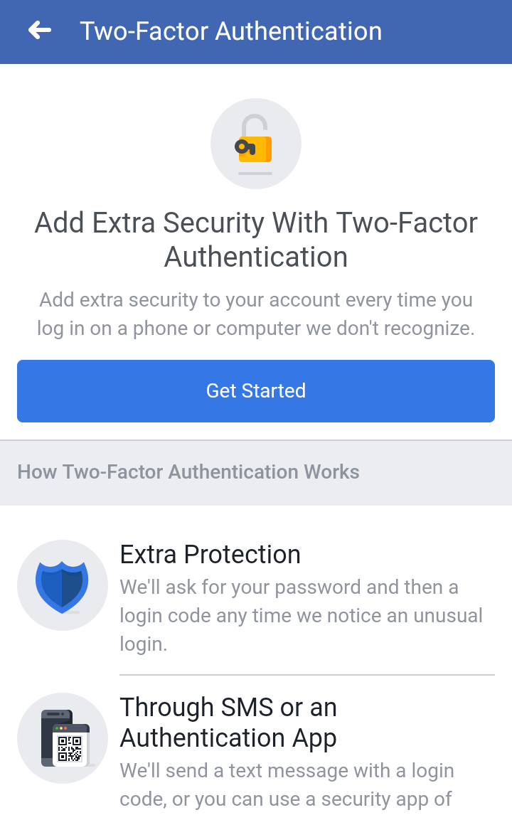 image 3 - Two-Factor Authentication: What Is It and How to Set It Up