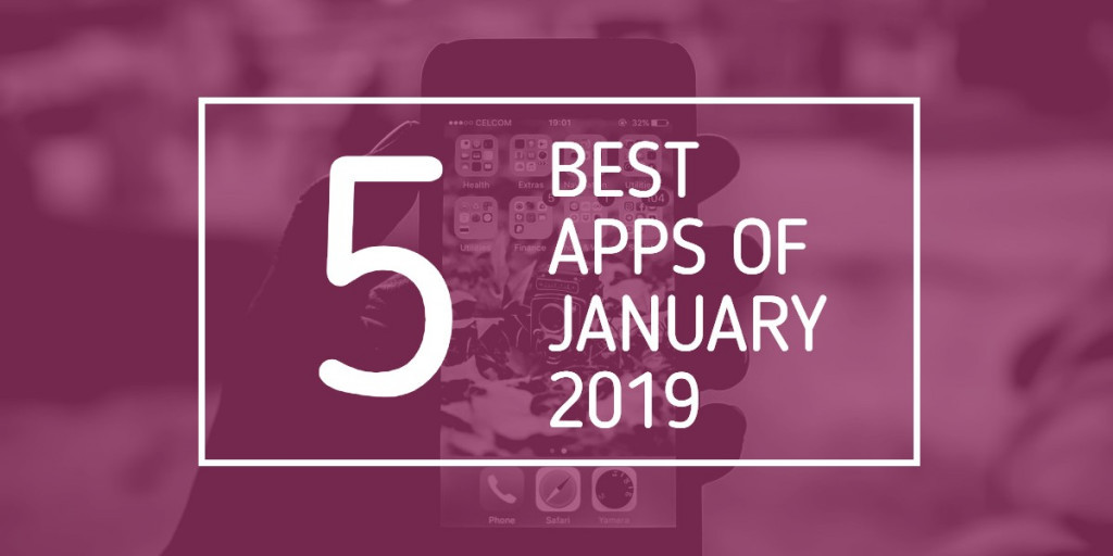 Best apps of January 2018: Dollify, Family Dollar