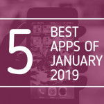 IMAGE 1 - Best apps of January 2018