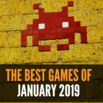 image 2 - Best games of January 2018