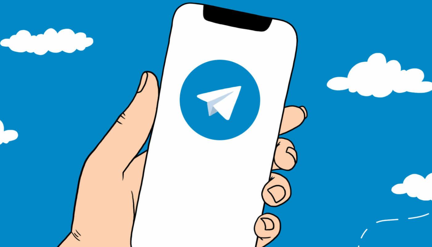 telegram-groups