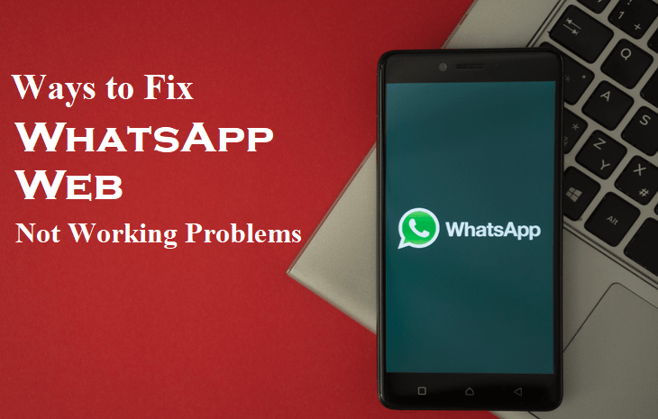 fix-whatsapp-web-issues