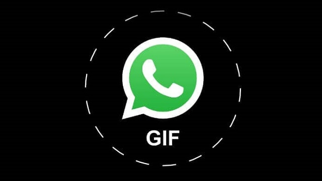 How to convert your videos into GIFs with WhatsApp