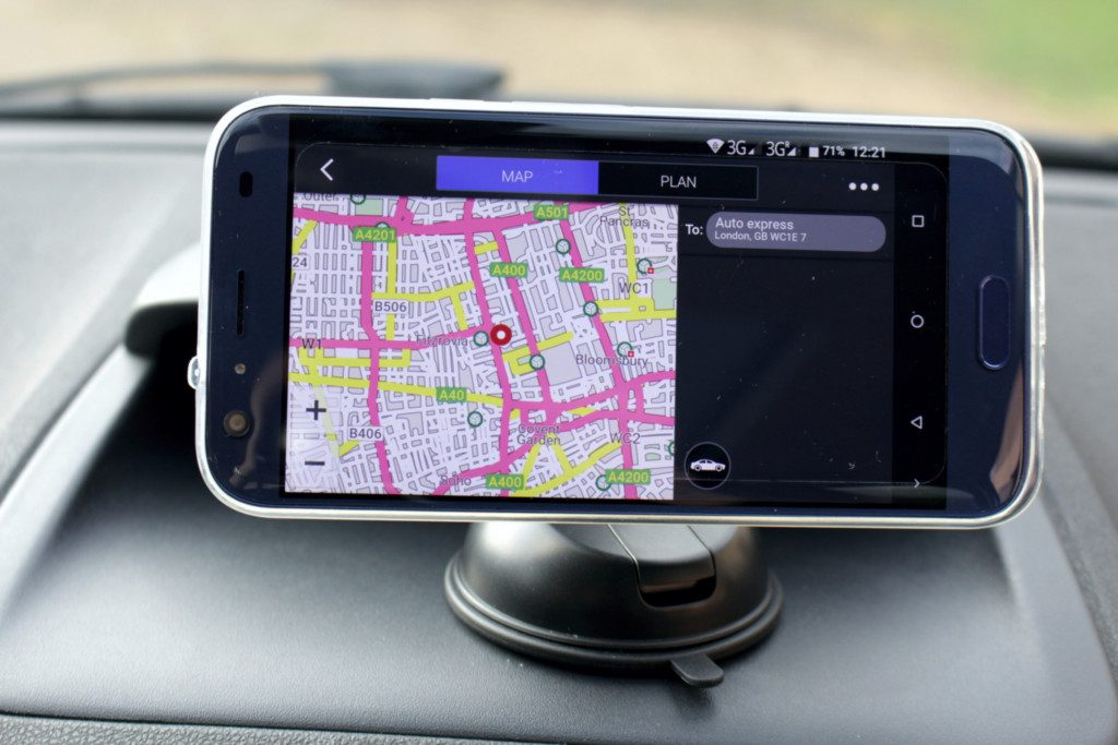 5 Best Offline GPS Navigation that you Need for your Trip