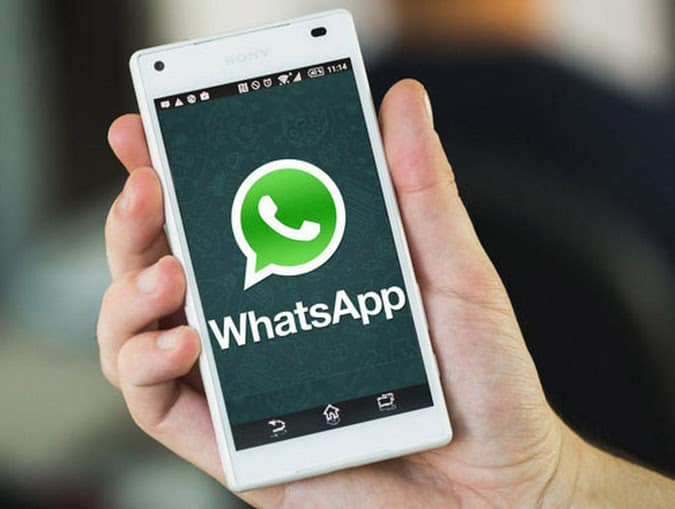 WhatsApp Tips: Send Photos without Compression on Android