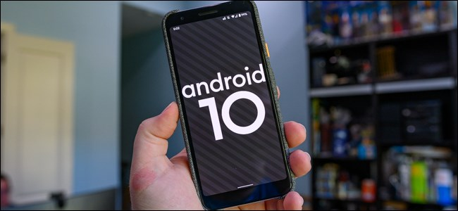 How To Get Android 10's Hidden Features on any Android Device