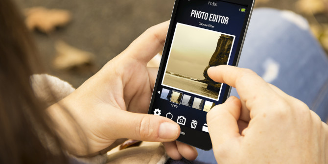 5 Best Apps for Editing Photos Before you Post to Instagram