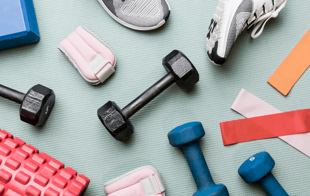 5 Best at-home Fitness Apps to use during the Coronavirus Outbreak