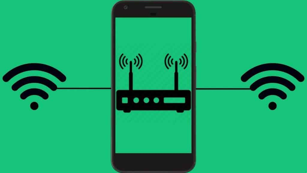 How to Use Your Android as a Wi-Fi Repeater