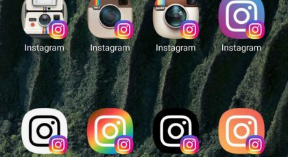 Image 5: Instagram Turns 10: Unlock Instagram's Secret Old-School App Icons