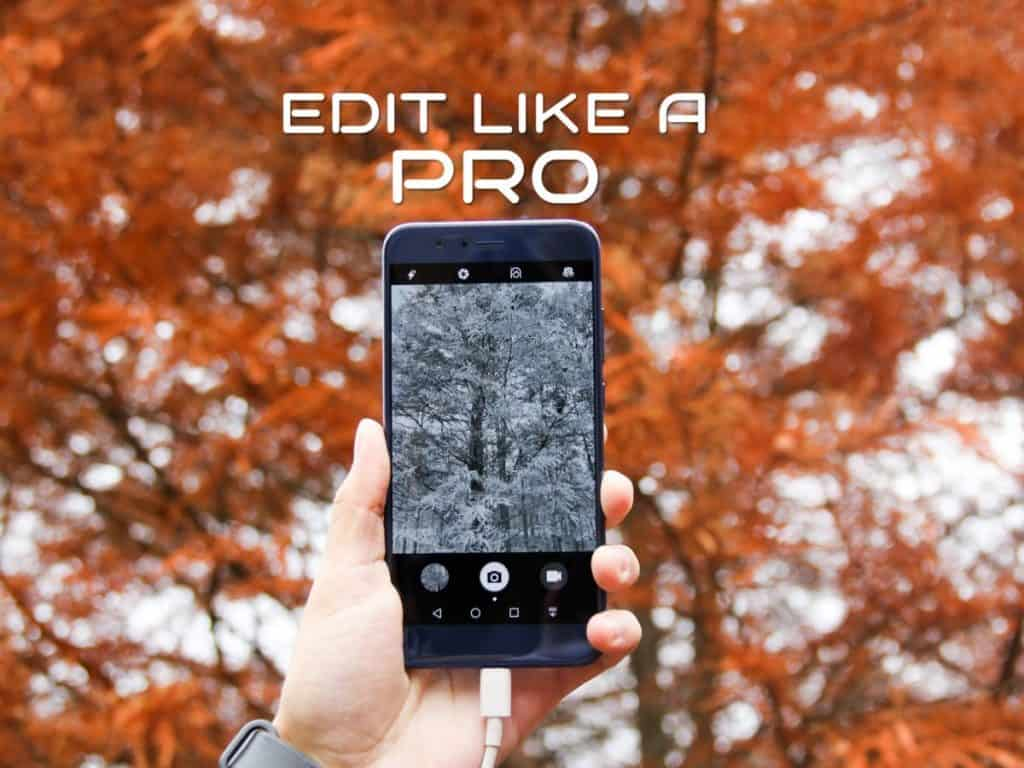 Best Photo Editing Apps You Need to Download