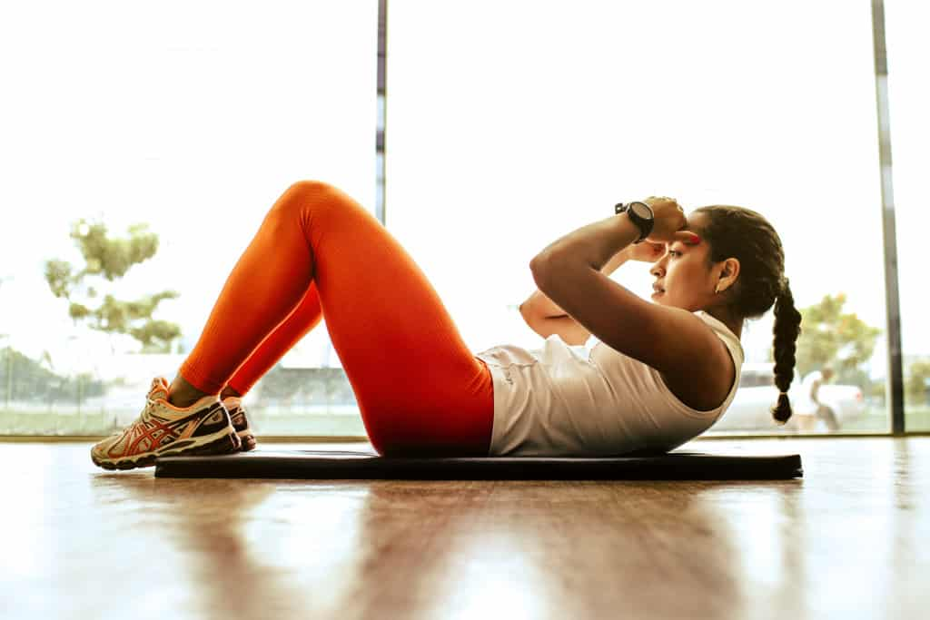 Best Fitness Apps For At-Home Workouts