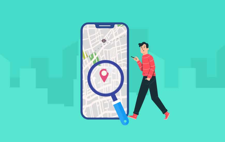 Best Cell Phone Tracker Apps by Number