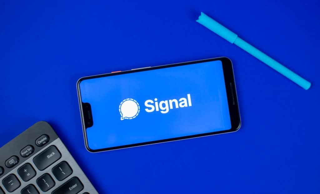 What is Signal App and How to Use it on Android