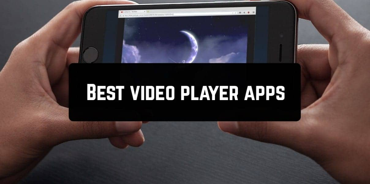 Image 1: Best Video Player Apps for Android