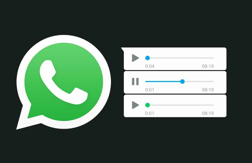 How to Change your Voice in WhatsApp Audio Messages