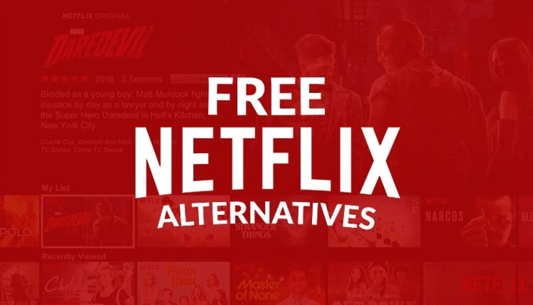 Best Free Netflix Alternatives for Android