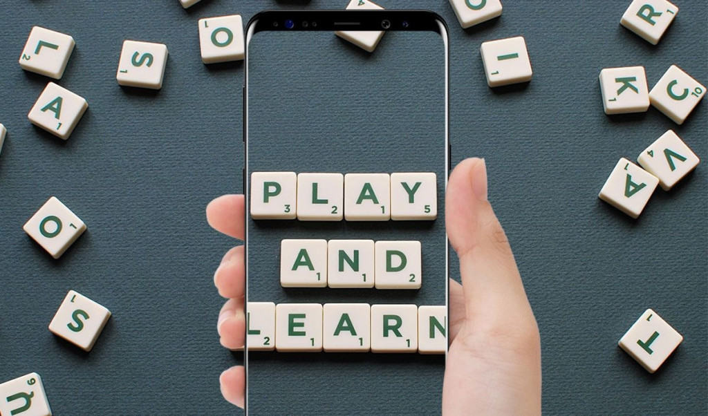 Image 1: Best Free Word Game Apps to Play on Android