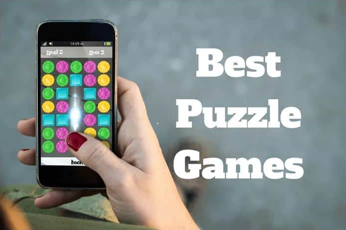 Image 1: Best Android Puzzle Games to Play with Friends