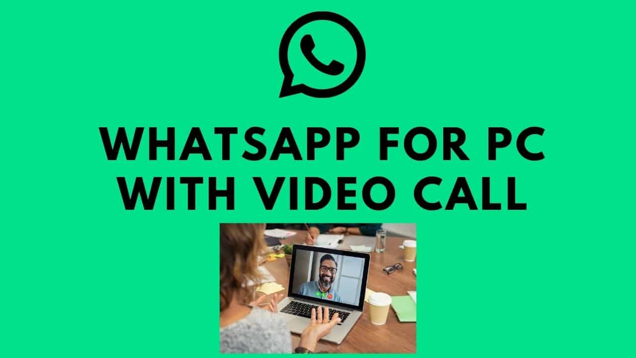 Image 1: How to Make WhatsApp Voice and Video Calls From PC