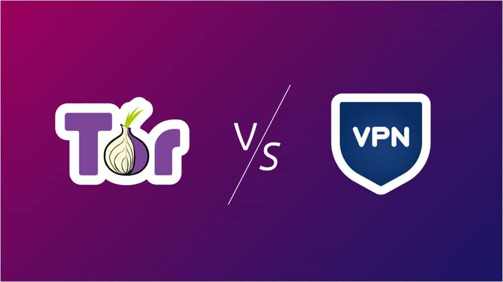 Image 1: or vs. VPN: What's the Difference and Which Is Better?