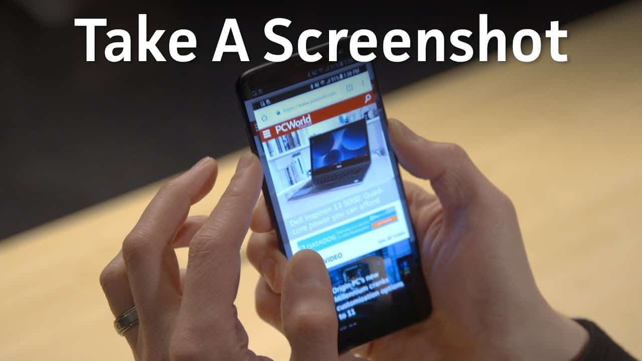 Image 1: How to Take Screenshots On Chat Without Being Detected