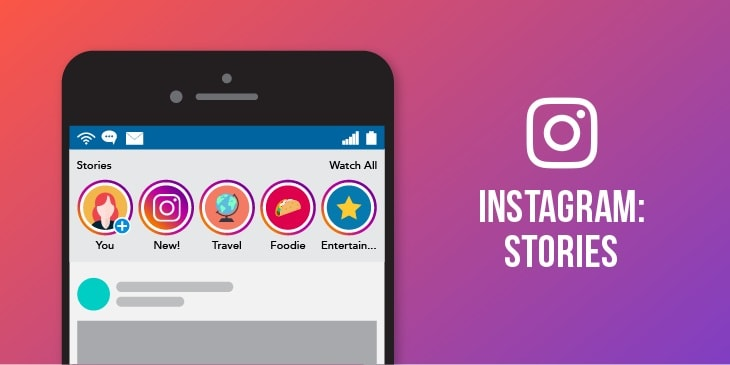 Image 1: How To Edit an Instagram Story After Posting