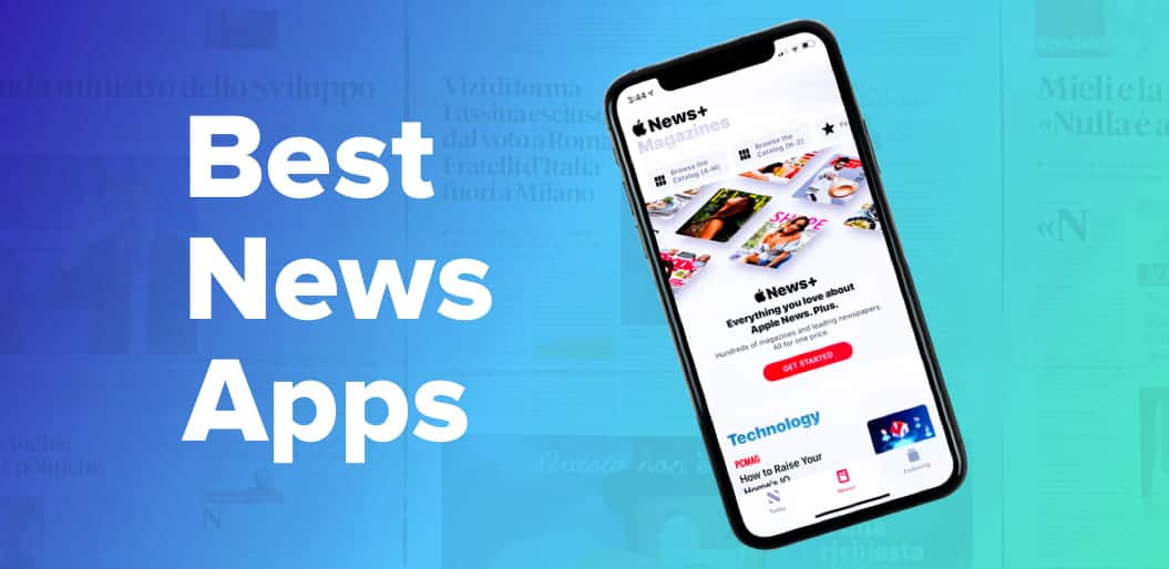 Image 1: Best News Apps to Stay Informed for Android