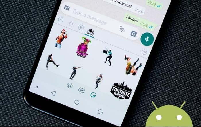 How to Create Animated Stickers With Sound on WhatsApp
