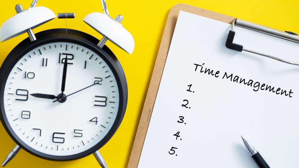 Best Time Management & Productivity Apps for Android