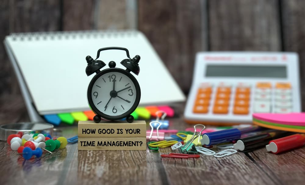 Image 1: Best Time Management & Productivity Apps for Android