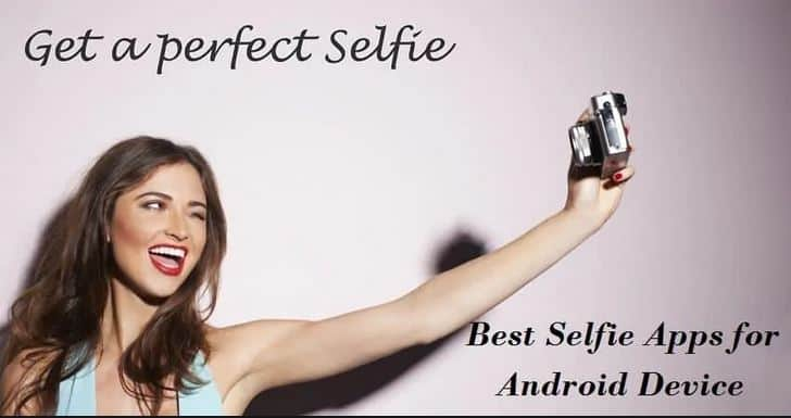 Image 2: Best Selfie Apps for Android to Use Right Now