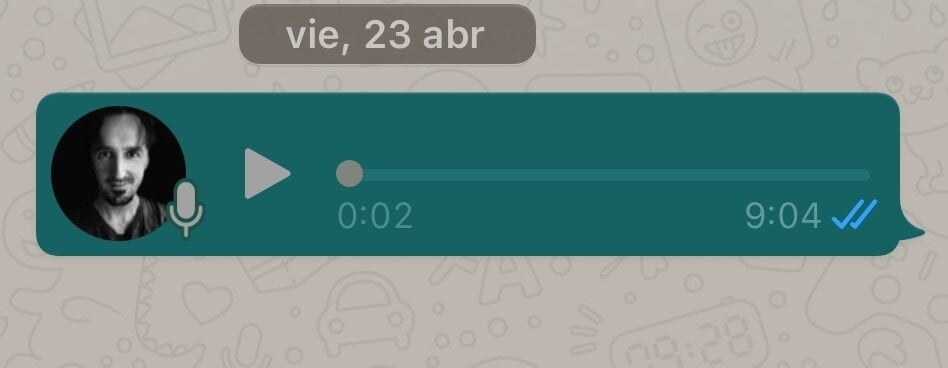 Image 4: How to Know if your WhatsApp Message Was Read with Blue Ticks Turned Off