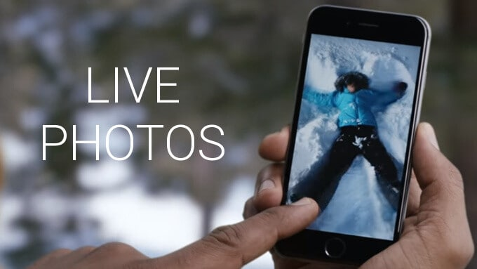 How To Shoot iPhone-Like Live Photos On Android