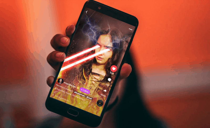 Image 2: Best Apps to Add Special Effects to Photos