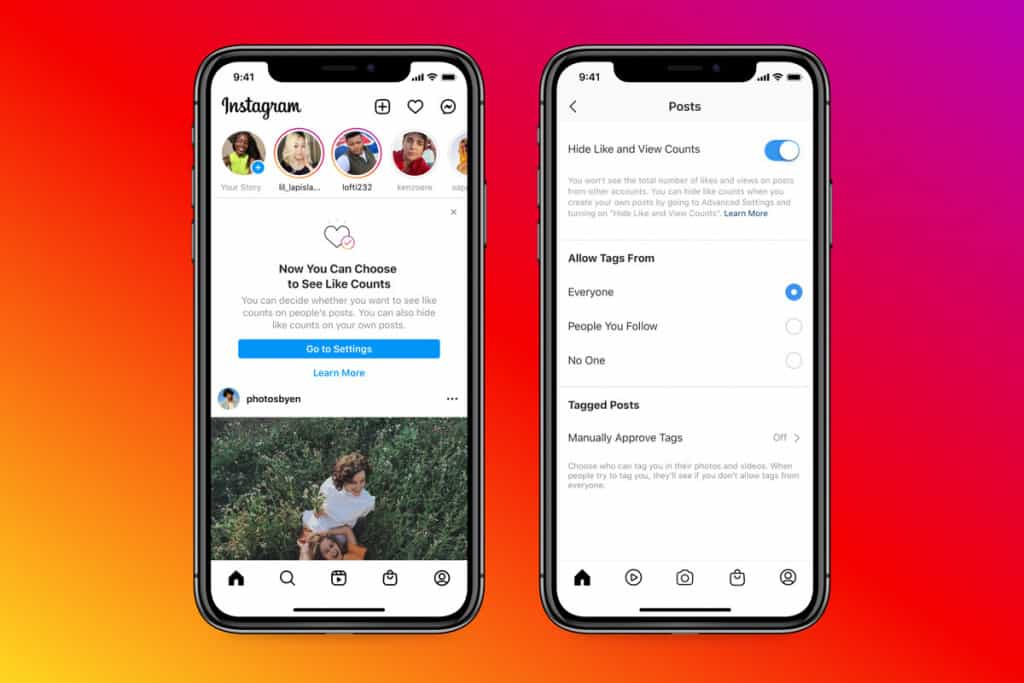 How to Hide Like Counts on Instagram and Facebook