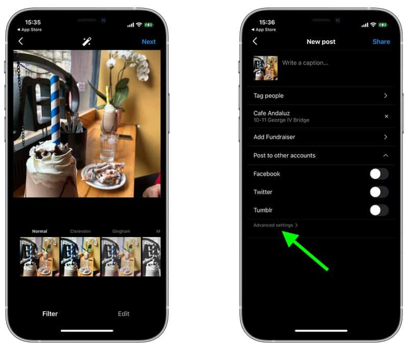 Image 3: How to Hide Like Counts on Instagram and Facebook