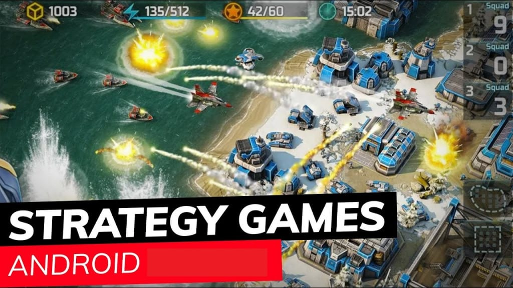 Image 2: Best Strategy Games to Play Right Now