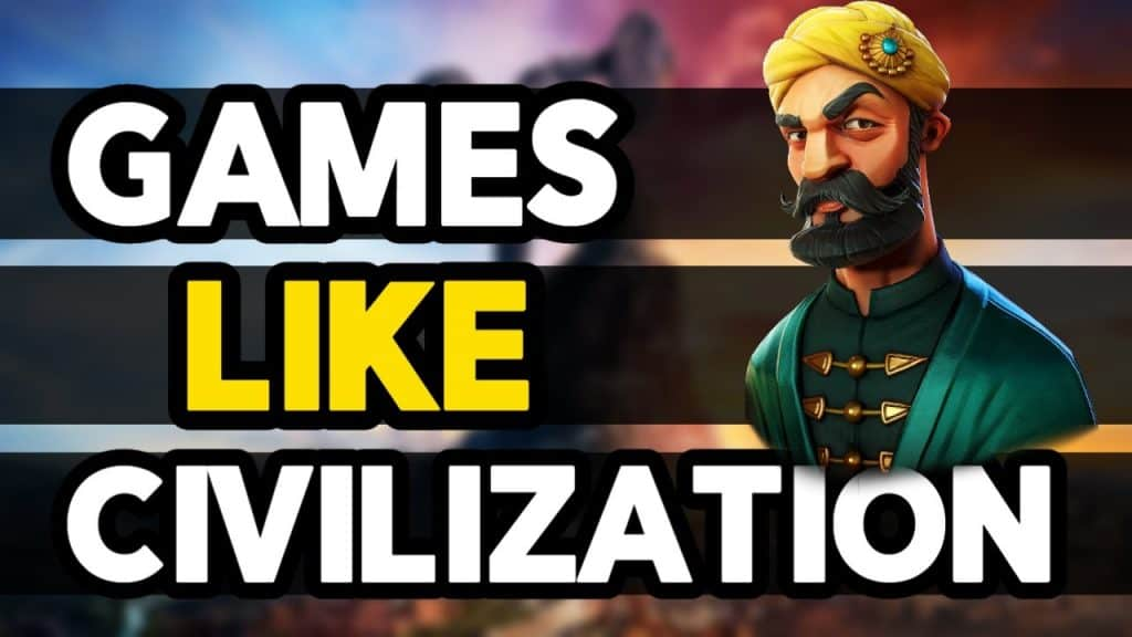 Best Strategy Games Like Civilization for Android