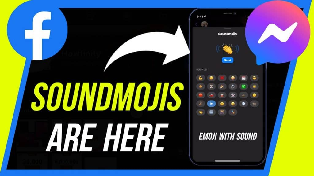 How to Send Soundmojis in Facebook Messenger