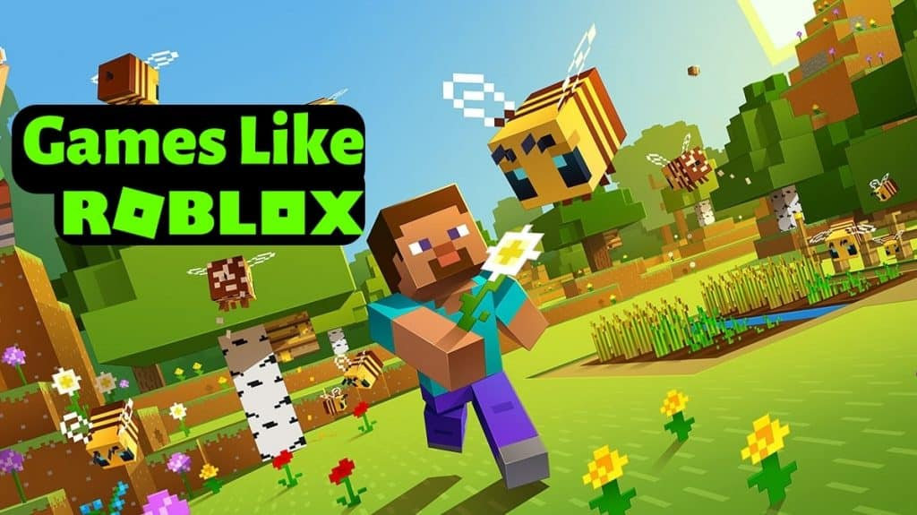 Best RPG Games Like ROBLOX You Can Play