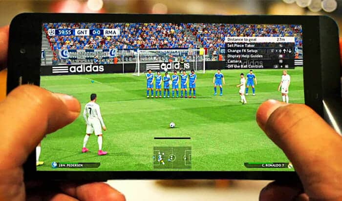 Image 2: Best Sports Games for Android You Should Play
