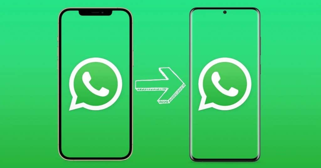 How to Transfer WhatsApp Chat History between Android and iOS