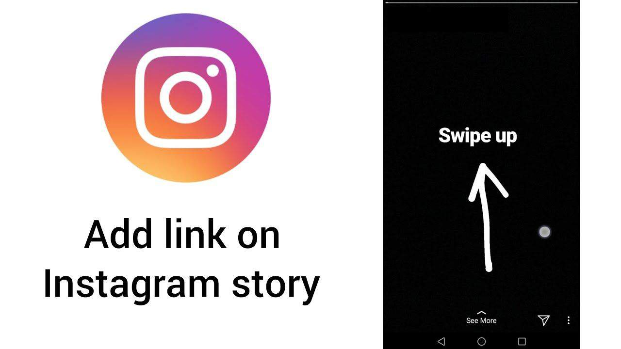 Image 2: How to Put Links on Instagram Stories and Posts