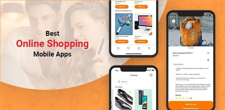 Best Shopping Apps to Help Save You Time and Money