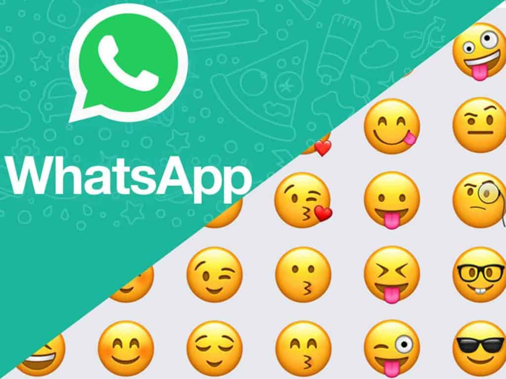 How to React to WhatsApp Messages with Emojis