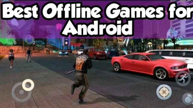 Best Offline Android Games to Play When There's No Internet