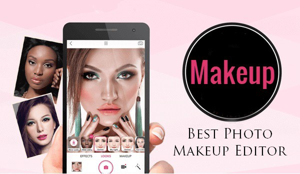 Best Makeup Apps for Android You Should Use